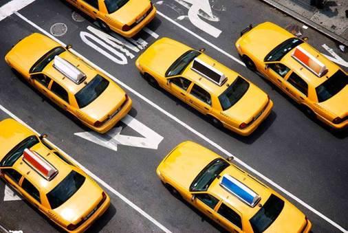 守住安全底线,网约车需合法合规发展