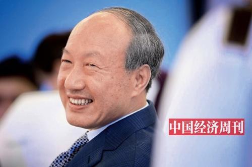 海航集团董事长陈峰:过去一年,海航已死了一轮